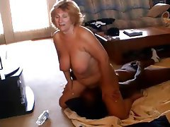 Latina swinger fucked in front of hubby